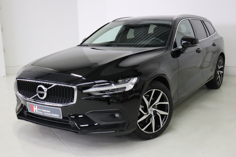 Volvo V60 - 2.0 D4 Momentum Geartronic