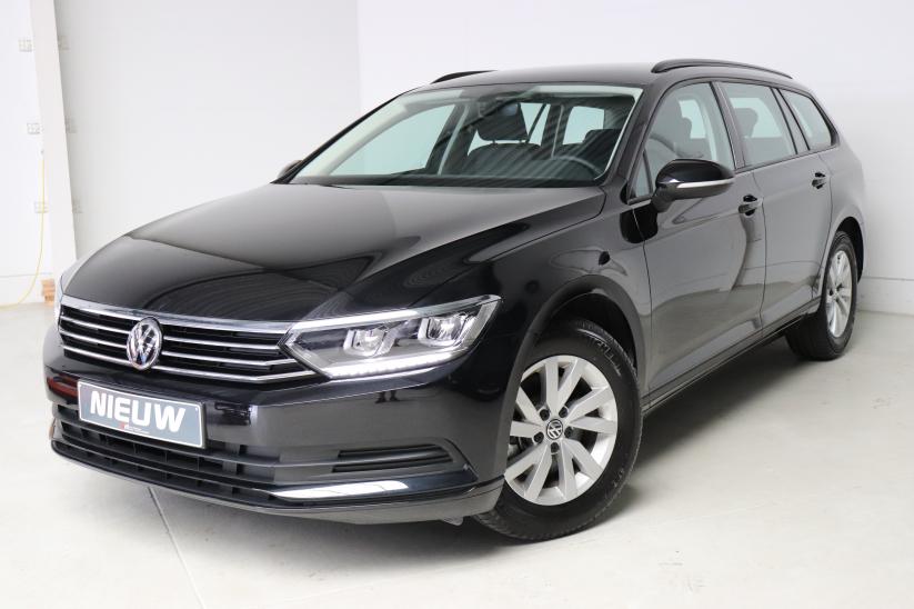 VW Passat - Variant 1.4 TSI Trendline