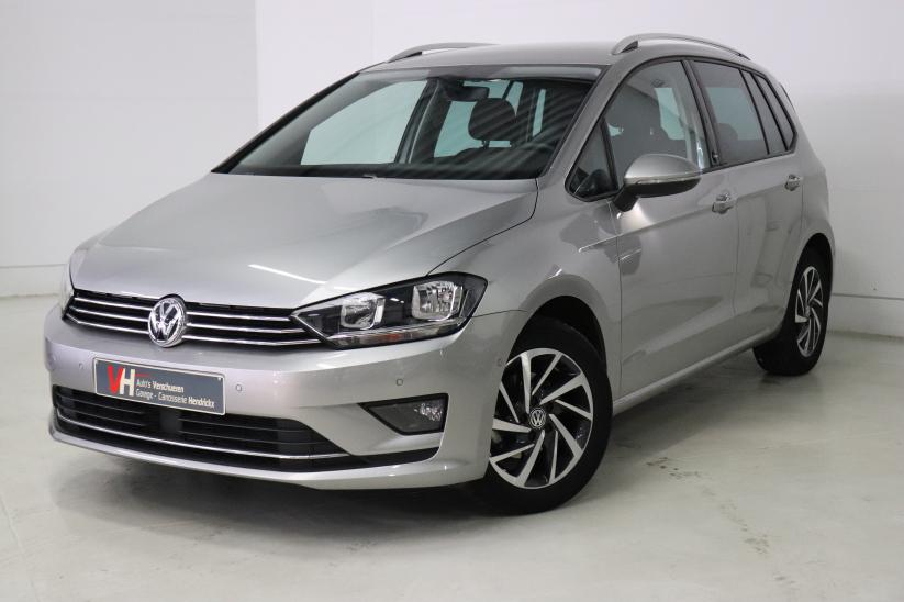 VW Golf Sportsvan - 1.2 TSI Comfortline Sound