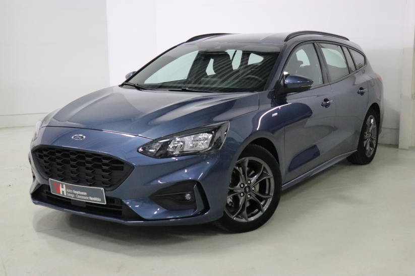 Ford Focus SW - 1.0 EcoBoost ST-Line A8