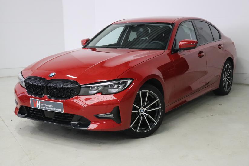 BMW 3 - 320dA Sportline