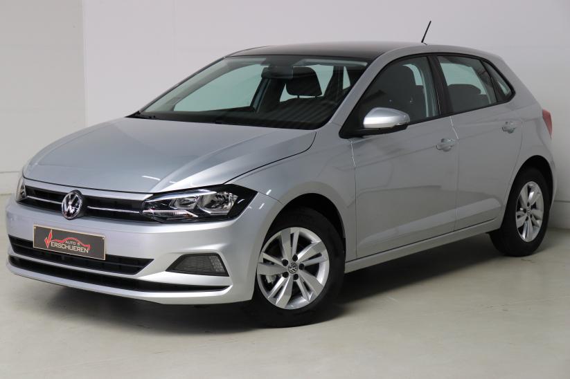 VW NEW Polo - 1.0 TSI Edition