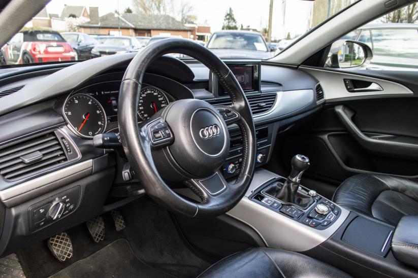Audi A6 - Berline 2.0 TDi