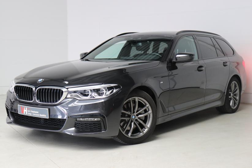 BMW 5 - 520dAS Touring M-Sport xDrive