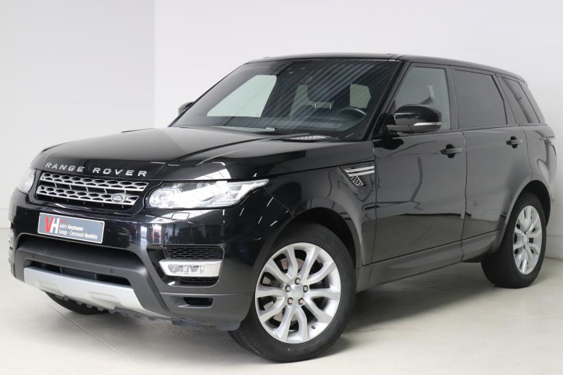 Land Rover Range Rover Sport - 2.0 SD4 HSE
