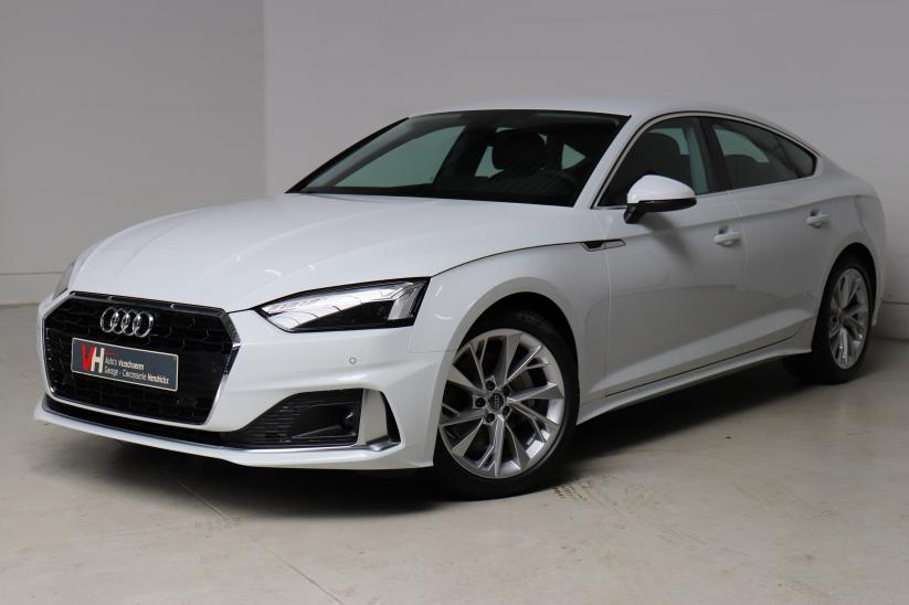 Audi A5 - Sportback 2.0 TDI Advanced Prestige Plus S-Tronic