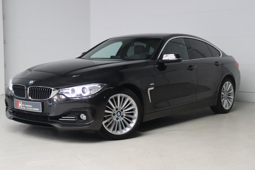 BMW 4 - 420i Gran Coupé Luxury