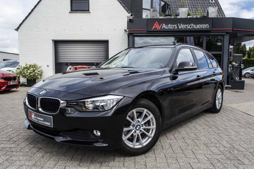 BMW 3 - 318dA Touring