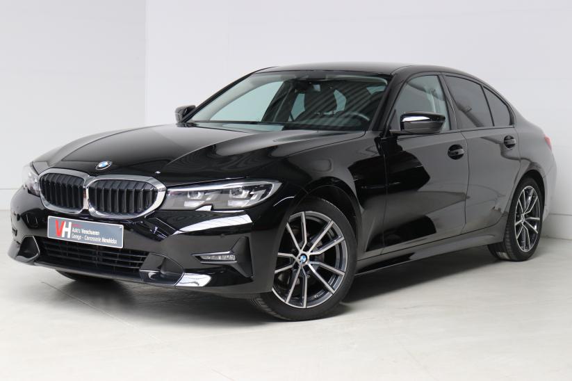 BMW 3 - 320iA Sportline