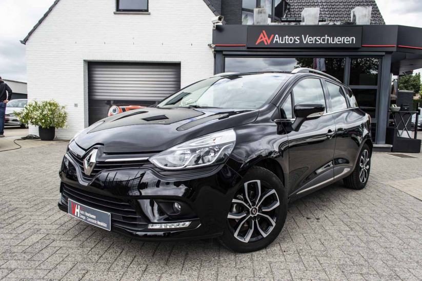 Renault Clio - GrandTour 0.9 TCe Limited