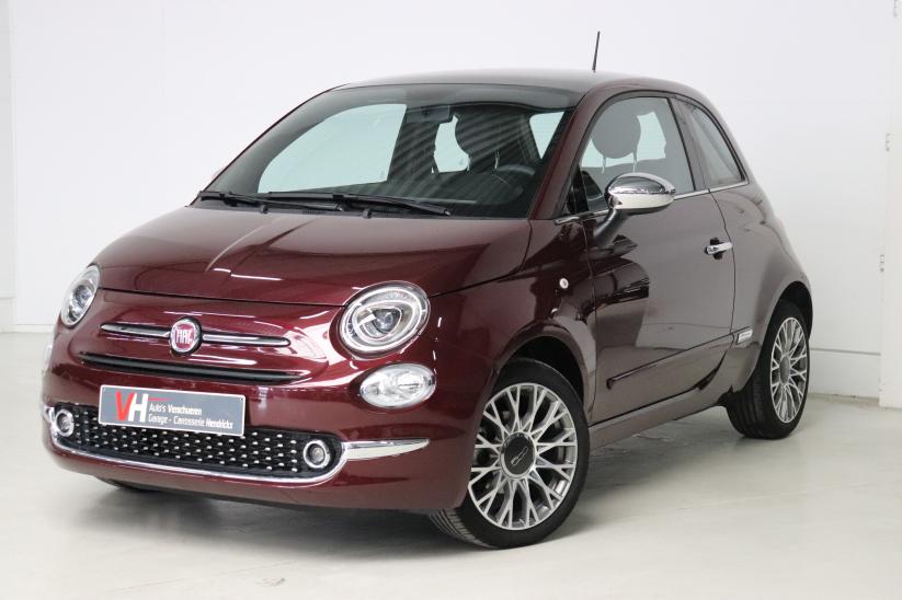 Fiat 500 - 1.2i Star