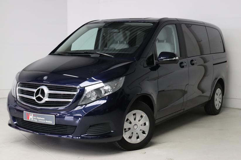 Mercedes V-Klasse - 220 CDI