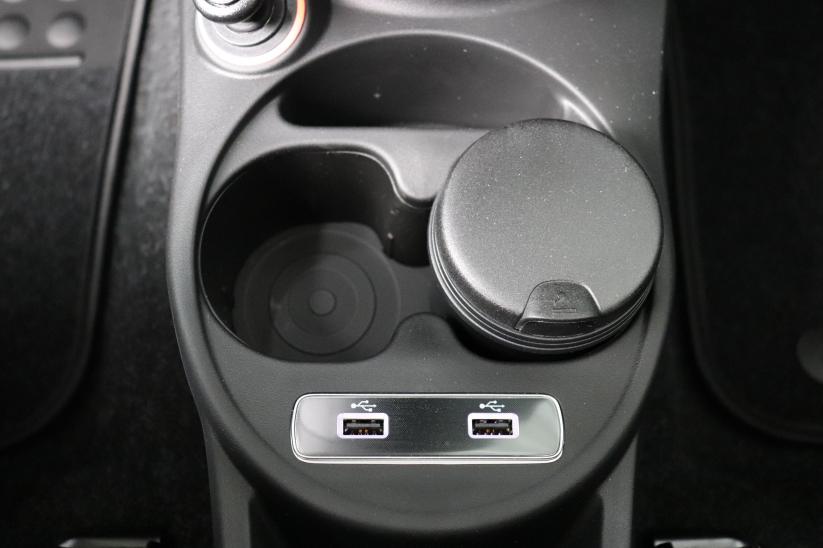 Fiat 500C - 1.2i Lounge Dualogic