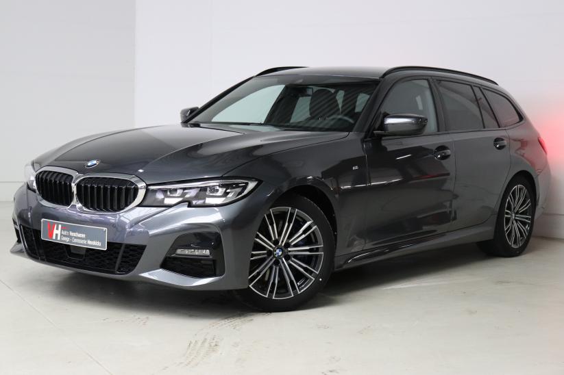 BMW 3 - 330iAS Touring M-Sport