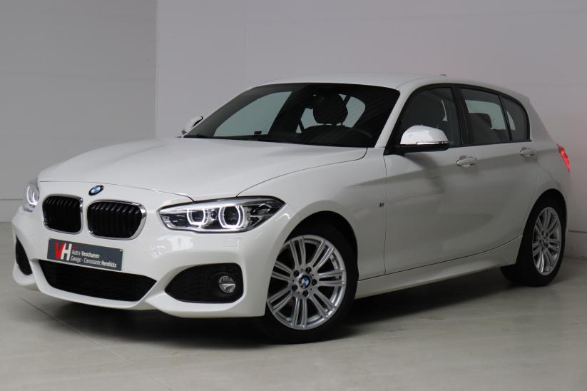 BMW 1 - 118i M-Sport