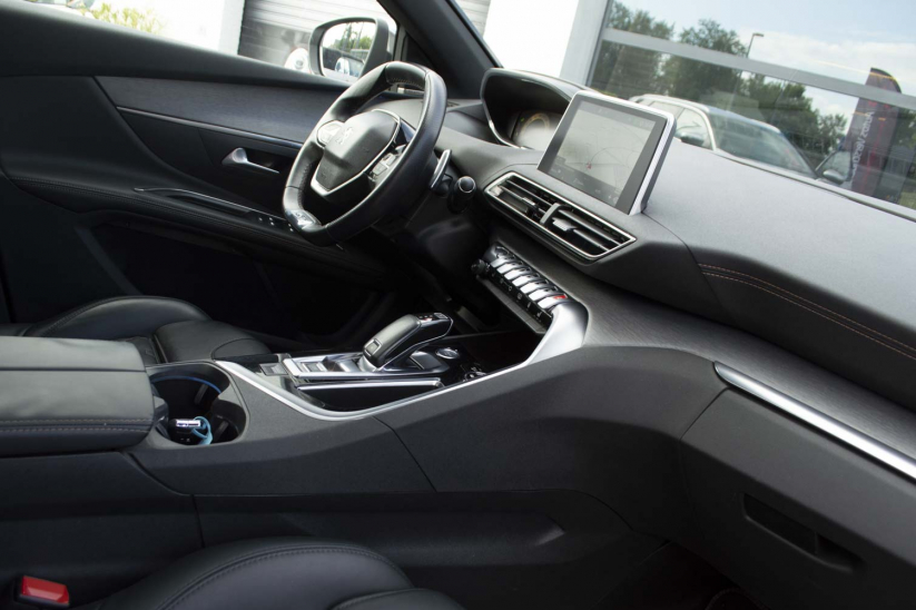 Peugeot 5008 - 2.0 HDi GT-Line