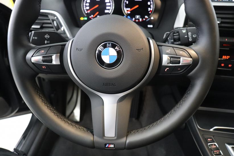 BMW 1 - 118iA M-Sport Shadow