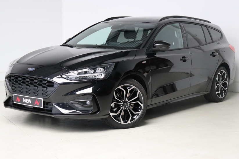 Ford Focus Sportbreak - 1.5 Ecoboost ST-Line