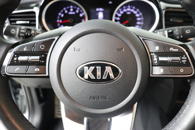 Kia Cee'd SW - 1.4T DCT More