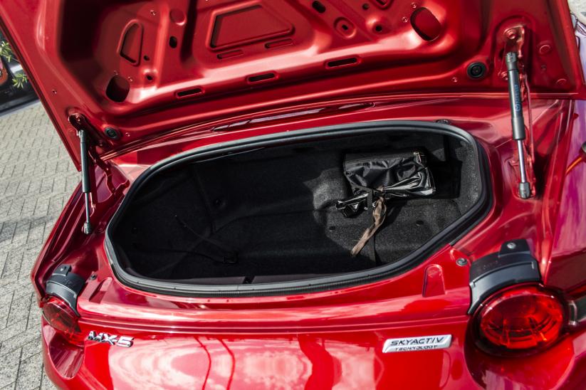 Mazda MX-5 - 1.5i SkyCruise