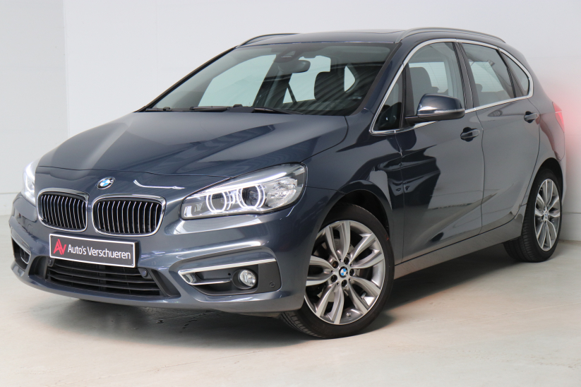 BMW 2 - 218iA Active Tourer Luxury Line