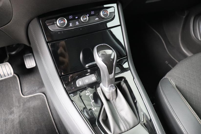 Opel Grandland X - 1.2 Turbo Innovation