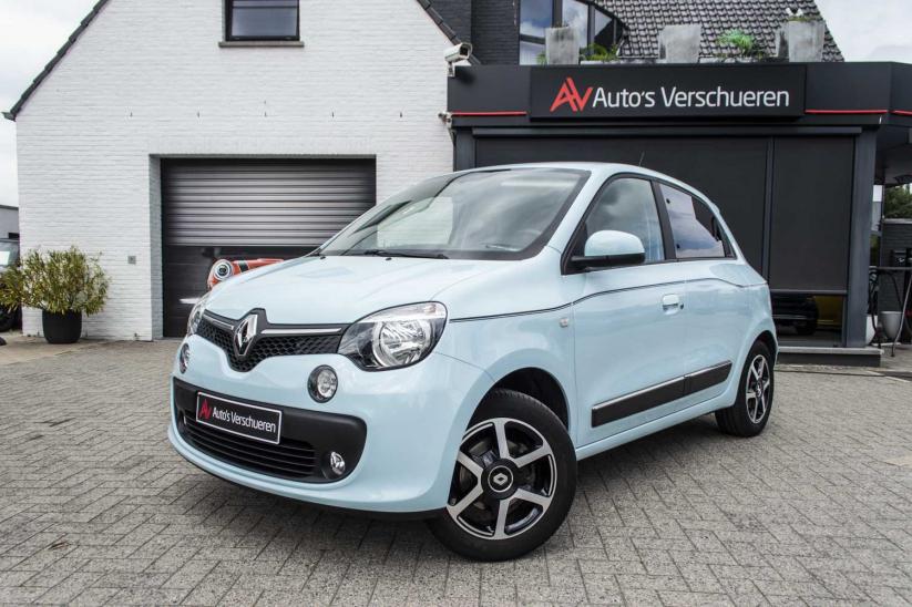 Renault Twingo - 0.9 TCe Energy Intens