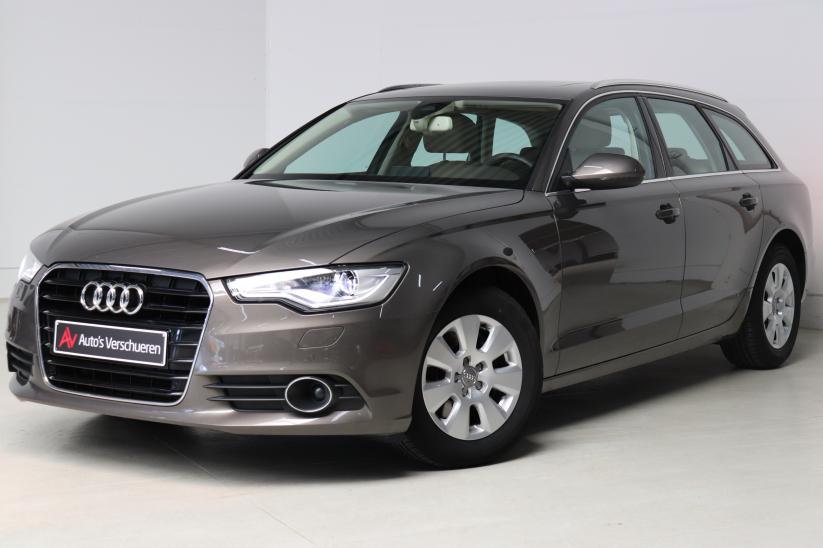 Audi A6 - Avant 2.0 TDI Multitronic