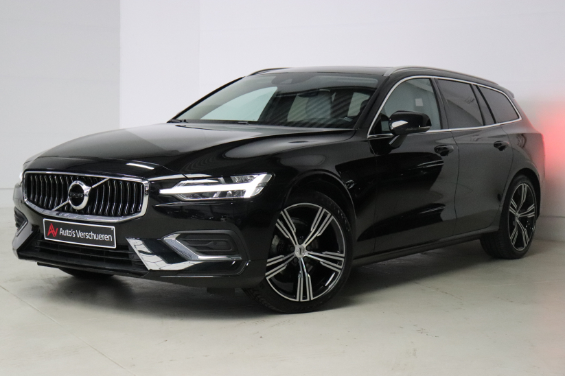 Volvo V60 - 2.0 D3 Inscription Geartronic