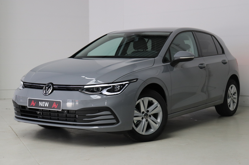 VW NEW Golf VIII - 1.5 TSI Life