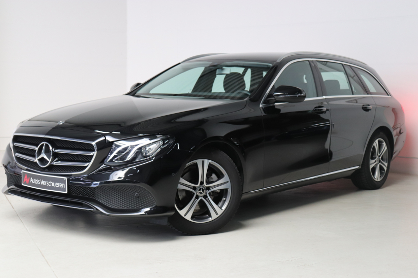 Mercedes E - 200d Break 9G-Tronic